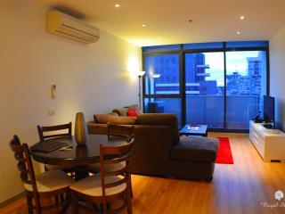 2406/109 Clarendon St, Southbank - Melbourne vacation rentals