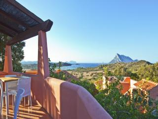 Villa with Sea View! - Monte Petrosu vacation rentals