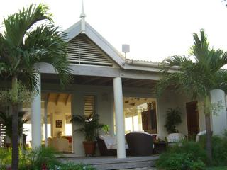 Perfect Villa with Deck and Internet Access - English Harbour vacation rentals