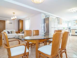 Primado Reig Penthouse - Bright and spacious - Valencia vacation rentals