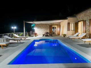 Stunning Brand New 3 Bedroom Seaview Villa - Kaligata vacation rentals