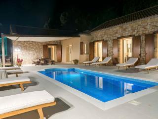 Stunning Brand New 3 Bedroom Seaview Villa - Kaligata vacation rentals