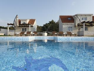 Brand new luxury villa MIS on the beach with pool - Supetar vacation rentals