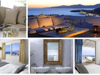 Villa Thea Mykonos - Private Pool Sea View Villa - Mykonos Town vacation rentals