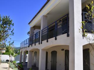 Classé 5 étoiles Villa 6p avec piscine chauffée - Les Lecques vacation rentals