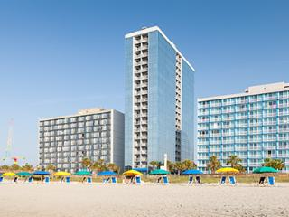NOT AVAILABLE - North Myrtle Beach vacation rentals
