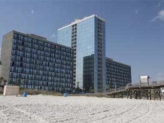 Sea Glass Towers Resort - Myrtle Beach vacation rentals