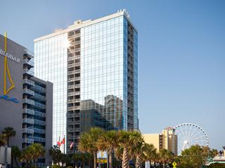 Seaglass Tower Resort - Myrtle Beach vacation rentals