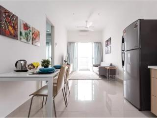 Comfortable Cyberjaya vacation Apartment with Internet Access - Cyberjaya vacation rentals