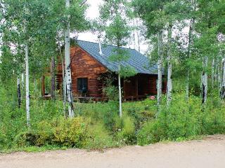 LOG CABIN Grand Lake / Columbine Lake - Grand Lake vacation rentals