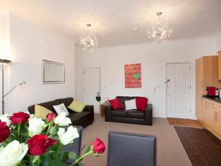 Flat with2 ensuite double bedrooms  West Bridgford - West Bridgford vacation rentals