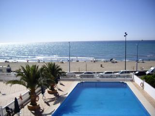 Holiday in the Sun with views - Fuengirola vacation rentals