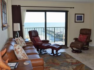 Sunglow Resort 702, 2 Bed/2 Bath Direct Oceanfront - Daytona Beach vacation rentals