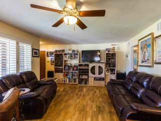 Scottsdale/Phoenix 3 bedroom 3 bath with jacuzzi - Phoenix vacation rentals