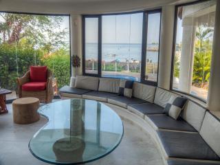Beachfront/Marina Side Villa with Private Pool - Puerto Vallarta vacation rentals