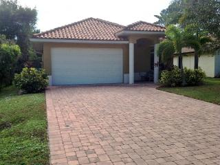 Luxury! Private Heated Pool House Near Vanderbilt - Naples vacation rentals