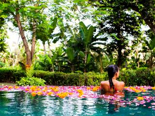 PRIME LOCATION - BALI CHARM - FIVE STAR LUXURY PRIVATE VILLA - Seminyak vacation rentals