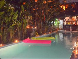 Villa Bunny Seminyak walking distance to the beach - Kuta vacation rentals
