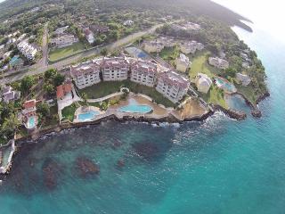 Whisperings Seas Jamaica - conch shell - Ocho Rios vacation rentals
