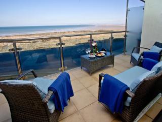 Apartment 15, Horizon View located in Westward Ho!, Devon - Bideford vacation rentals