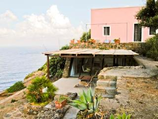 Beautiful 2 bedroom House in Pantelleria with Patio - Pantelleria vacation rentals