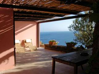 Nice House with Patio and Balcony - Pantelleria vacation rentals