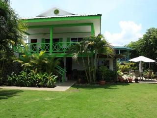 Downstairs Beachfront Bungalow great Surf spot - Playa Hermosa vacation rentals