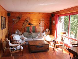 Cedar Grove Cottage Rental on Trout Lake $925/week - North Bay vacation rentals