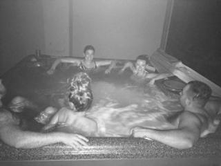 Hot Tub Fun - Woodland Retreat - Tannersville - rentals
