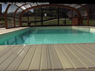 les pommiers - Marais-Vernier vacation rentals