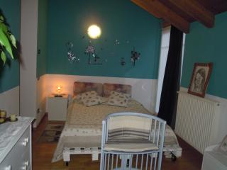 Romantic 1 bedroom Apartment in Lavis - Lavis vacation rentals