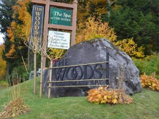 Woods Resort & Spa Village 29 - Two bedroom two bathroom All on one level - Health Club Privileges - Killington vacation rentals