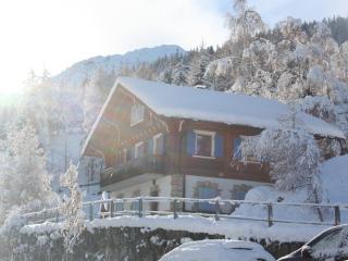 La Fugue, La Tzoumaz Valais - La Tzoumaz vacation rentals