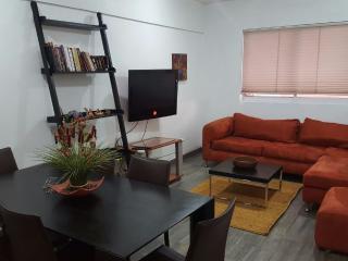 Departamento amueblado Narvarte - Mexico City vacation rentals
