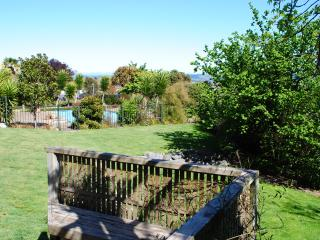Urban Retreat with stunning view - Richmond vacation rentals