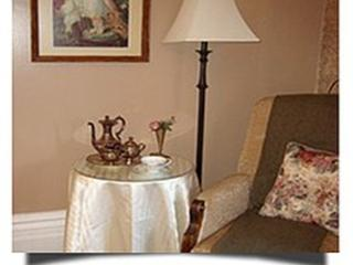McKitrick House Inn Bed and Breakfast - Orangeville vacation rentals