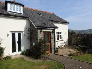 Little Shoe Cottage - Llangattock vacation rentals