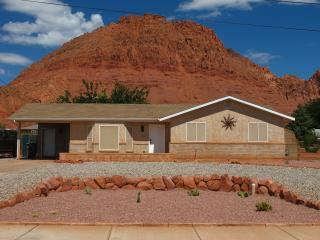 Red Mountain Rental - Ivins vacation rentals
