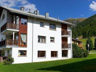 Chesa Vadret - Pontresina vacation rentals