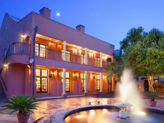 Lodge Alley Inn - 1 Bedroom Loft Suite - Charleston vacation rentals