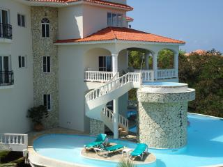 James Bond villa Cofresi fully staffed private - Puerto Plata vacation rentals