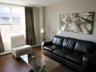Beautiful 1 bedroom Apartment in Halifax with Internet Access - Halifax vacation rentals