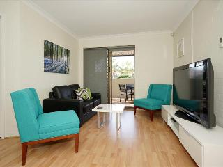 Perfect South Perth vacation Apartment with A/C - South Perth vacation rentals