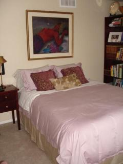 4 bedroom House with Internet Access in Harcourt - Harcourt vacation rentals
