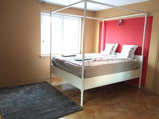 B&B Jana Pawla II - Warsaw vacation rentals