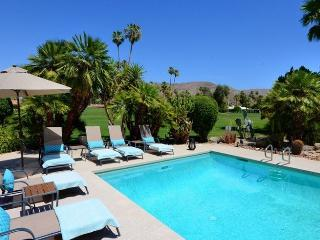 True Palm Springs Luxury Golf Course property - Palm Springs vacation rentals