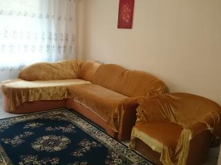 Bright 2 bedroom Teplice Condo with Television - Teplice vacation rentals