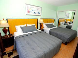 2BR SUITE/CONDO(102)*****WINTER SPECIAL***** - Dania Beach vacation rentals