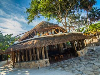 Perfect Villa with Deck and Internet Access - Playa del Secreto vacation rentals