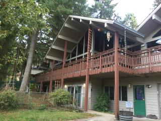 Romantic Condo with Internet Access and A/C - Eugene vacation rentals